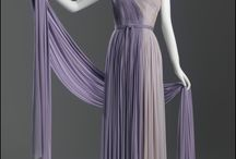 """Gres / Vintage clothing from one of my all time favorite fashion designers Alix Barton - """" Madame Gres """" and contemporary Gres collections"""