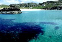 Assynt Beaches / Amazing beaches are another feature of Assynt - treat yourself to our collection of all the beaches our area has to offer