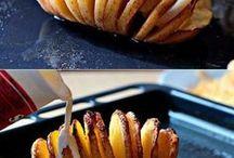Spud-u-like / Potato recipes