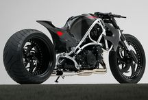 Motobike Design