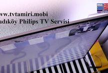 Kadıköy Philips TV Servisi
