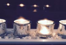 Candles design