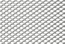 Rivestimenti per facciate / Rivestimenti per facciate realizzati con Pannelli coibentati e Lamiere (stirate e forate)