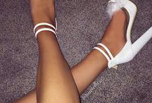 Queen heels