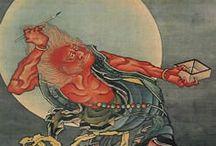 葛飾北斎 Hokusai Katsusika