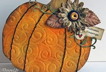 Thanksgiving Ideas / by Charlene Bishop