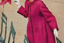 ルーシーの時代のファッション