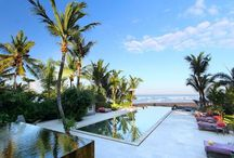 Bali Villas / Villalet portfolio for Bali villas