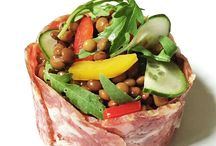 Food Blogger Recipes' ideas!