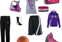 Sport things
