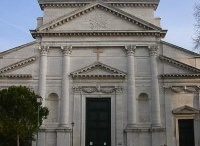 Catholic churches in venice