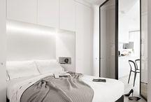 Sypialnie/ Bedroom
