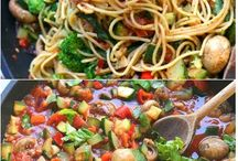 Healthy easy inexpensive meals