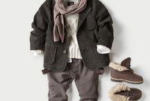 Aizik Prince / Baby boy outfits  / by Rhae Garcia
