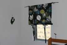 Static Cling Window Film / Inspiration on where to put up Static Cling Window Film