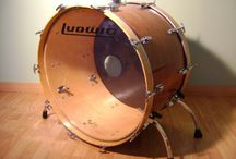 Ludwig drums