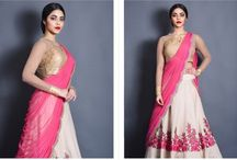 Wedding Collection / To reveal the elegance & sanctity with confidence