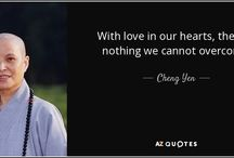 Cheng yen quotes