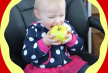 Apple Giveaway! / Check out the apples we are currently giving away!