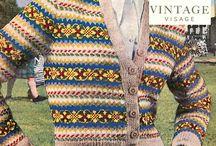 1930-45, modebilder