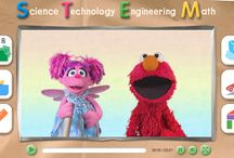 STEM activities / Activities for children related to science, Technology, engineering and math.