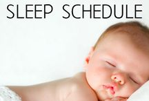Baby Care 101 - Sleep Training