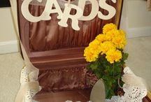 I know mine has passed but for others... wedding ideas / by Heather Halbrooks
