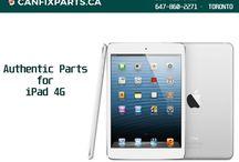 iPad Parts Canada