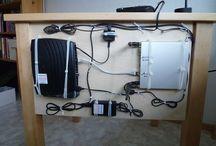 Как упорядочить провода