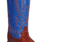 Men's Boots / by Cowboy Outfitters