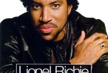 Lionel Richie / Musica