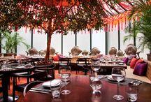 Masala Grill / Indian restaurant