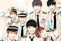 BTS - ARMY