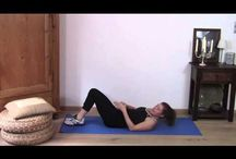 """Workout """"AfterArmSnap"""" / Training für die Beine, das ich auch mit gebrochenem linken Oberarm ausführen kann"""