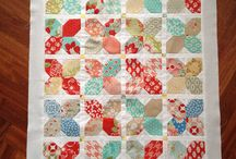 Quilting / by Glenda Eno