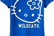 Kentucky Wildcats!!!