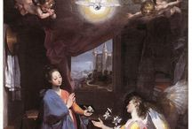 Annunciation of the Angel
