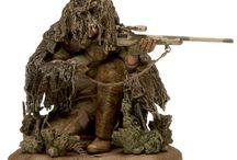 Action Figure Sniper