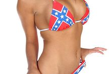 confederate girls ;)