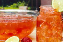Beverages to Make