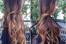 Hair hair beauty hair / I love this looks ;