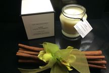 A pure secret candles / Soy candles, lead free wick, hand made, hand poured, custom designed