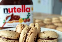 Nutella to the days