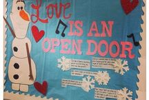 Bulletin Board Ideas / by Genesee District Library