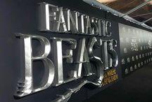Fantastic Beasts premiera 10.11.N.Y.C.