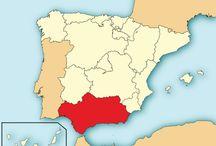 Espana | Andalucia