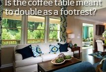 Deep Thoughts / You may have had some of these debates in your home...weigh in on what side you take! / by Lennar