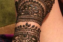 Creative tatto
