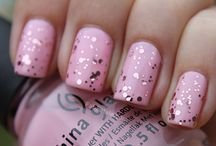 Nailspiration / by Advergirling