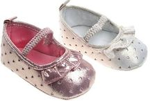 Soft Touch Baby Shoes